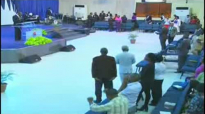 Bishop OyedepoDAY4 of 40Days Resurrection Celebration Season