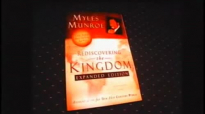 The Principle of Kingdom Commonwealth Pt  1 - Dr Myles Munroe