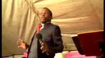 Bishop M Nqwazi ' God knows you' Part 1.flv