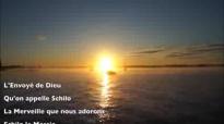 SCHILO (Alain Moloto & Groupe Adorons l'Eternel) LYRIC VIDEO.flv