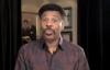 Dr. Tony Evans, The Detour of Provision1