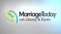 How to Change Worry and Anxiety  Marriage Today  Jimmy Evans, Karen Evans1