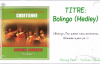 Spécial louange, vol. 2 - Bolingo (Medley).mp4