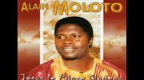 Alain Moloto Sur la croix Seul Jésus sauve.flv