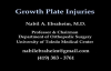 Growth Plate Injuries ,Overview Everything You Need To Know  Dr. Nabil Ebraheim