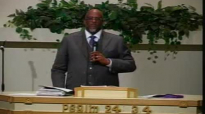 Saved For Service - 9.6.15 - West Jacksonville COGIC - Bishop Gary L. Hall Sr.flv
