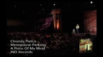 Chonda Pierce  Menopause Parking Stand Up