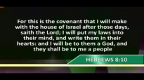 Dr. Abel Damina_ The Old and the New Covenant in Christ - Part 25.mp4