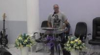 PASTOR RAFAEL BELLO - PREGAÇÃO_ ORAÇÃO NAO MUDA NOME MAIS MUDA O DESTINO