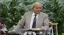 42 Norvel Hayes  Healing Revival 1985 The power we have in Jesus Name