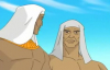 Joseph the dreamer  best animated Christian movie