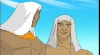 Joseph the dreamer  best animated Christian movie