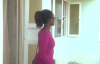 It is over! Kansiime Anne ends her friends relationship on her behalf. African C.mp4