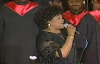 MAMA SHIRLEY CAESAR LIVE  STRONG MAN  T.D. JAKES