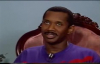 Time Is Running Out with Minister Kenton Rogers (VHS) - Melvin Williams,In Living Color - Live.flv