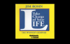 Jim Rohn - Take Charge of Your Life - Audiobook - 1991.mp4