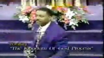 Creflo Dollar - 1 of 4 - The Kingdom of God Process (1998) -