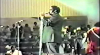 Willie Neal Johnson & Gospel Keynotes feat. Charles Mclean 1983.mov.flv