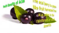 Health Benefits of Acai