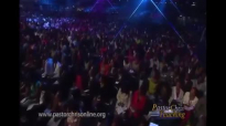Life Is Spiritual pastor Chris Oyakhilome.mp4