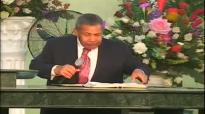 The Blessing of the Lord by Dr Bill Winston at the Victorious Army Ministries International