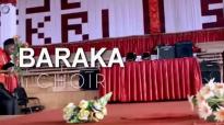 YESU JINA NZURI - Baraka Choir.mp4