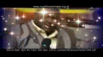CHARLES DEXTER A. BENNEH - O LORD PROVE THEM WRONG 3 - ROYALHOUSE IMC.flv