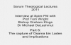 Sarum Theological Lectures 2011 with Tom Wright - part 6.mp4