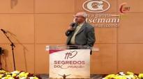 Pr. Geziel Gomes  AS 4 ANCORAS DE DEUS