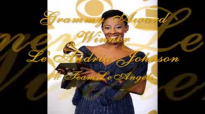 Le'Andria Johnson- It's Gonna Be Alright.flv