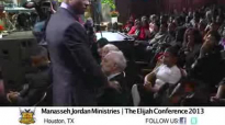 The Elijah Conference 2013 Promo.flv