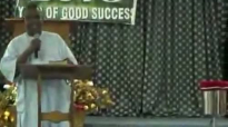 Pastor Maxwell Emelife.The leading of God Part one