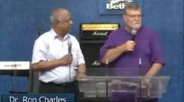 John 11 -English- Malayalam Christian Sermon by Dr Ron Charles.flv