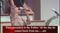 Bishop Jackie McCullough - The Object Of God's Focus.mp4