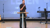 Peter Wenz - 1 Wie Gott zur Kooperation beruft - 17-08-2014.flv