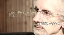 Philip Yancey - Japan Perspectives 日本に来て思う事.mp4