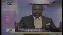 J.C.C sermon; Bishop Allan Kiuna.mp4