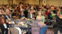 Presiding Bishop Curry's Utah Diocesan Convention Eucharist sermon.mp4