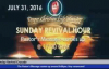 Sunday Revival Crusade (4) by Pastor W.F. Kumuyi..mp4