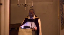 Presiding Bishop preaches in Aberdeen.mp4