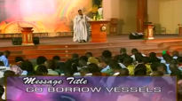 Go Borrow Vessels # Part 2 # by Dr Mensa Otabil.mp4