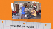 Its a bar not bus stop. Kansiime Anne. African Comedy.mp4