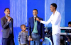 AMAZING TESTIMONY OF A KID HEALED FROM FLUID IN HIS EAR GLORY TO GOD!_PROPHET MESFIN BESHU.mp4