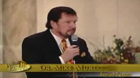 Dr  Mike Murdock - 7 Decisions That Create Your Wealth