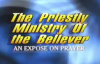 The Priestly Ministry of a Believer pt 9 pastor chris oyakhilome -