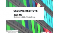 Alibaba's Ma Reflects On 12-Year Journey at China 2.0 Conference.mp4