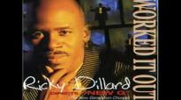Ricky Dillard and New G - The Good Shepherd.flv