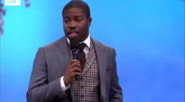 God must Increase and I must decrease - Prophet Brian Carn