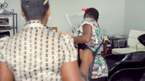 Some heads are not for public consumption. Kansiime Anne. African Comedy.mp4