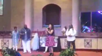 TheSound2015 Benita Washington I seen Him work.flv